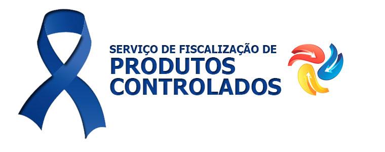 Serviço de Fiscalização de Produtos Controlados