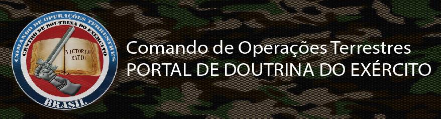 Doutrina Militar Terrestre