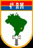 Comando da 4ª Região Militar